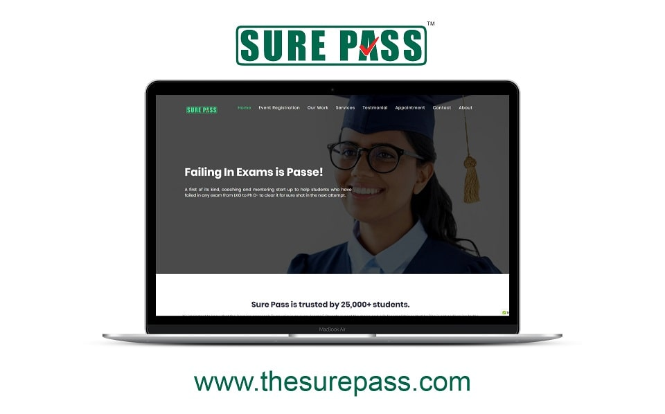SurePass by ARGS